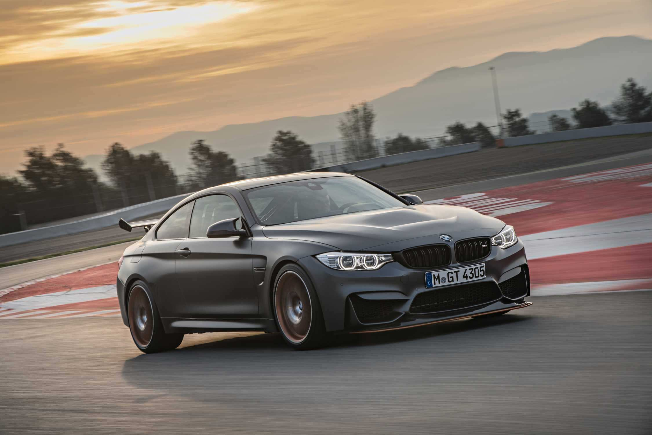 30 Best 2019 BMW M4 Gts Release Date And Concept