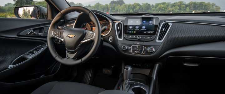30 Best 2019 Chevrolet Malibu Wallpaper