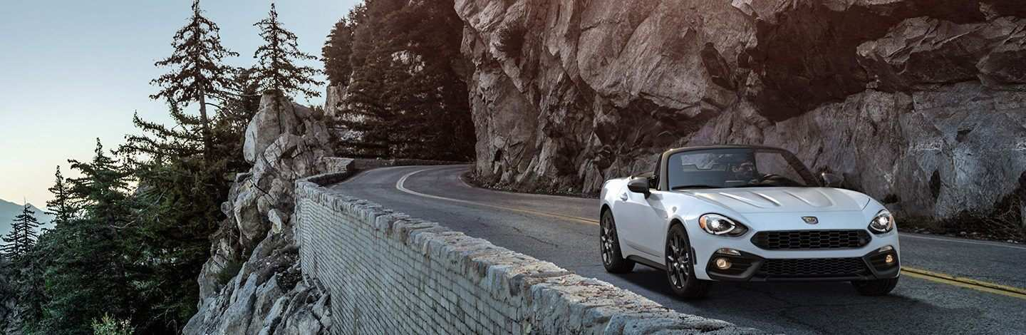30 Best 2019 Fiat Spider Images