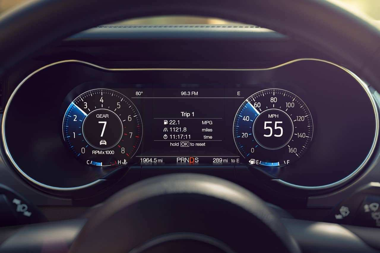 30 Best 2019 Ford Mustang Speed Test