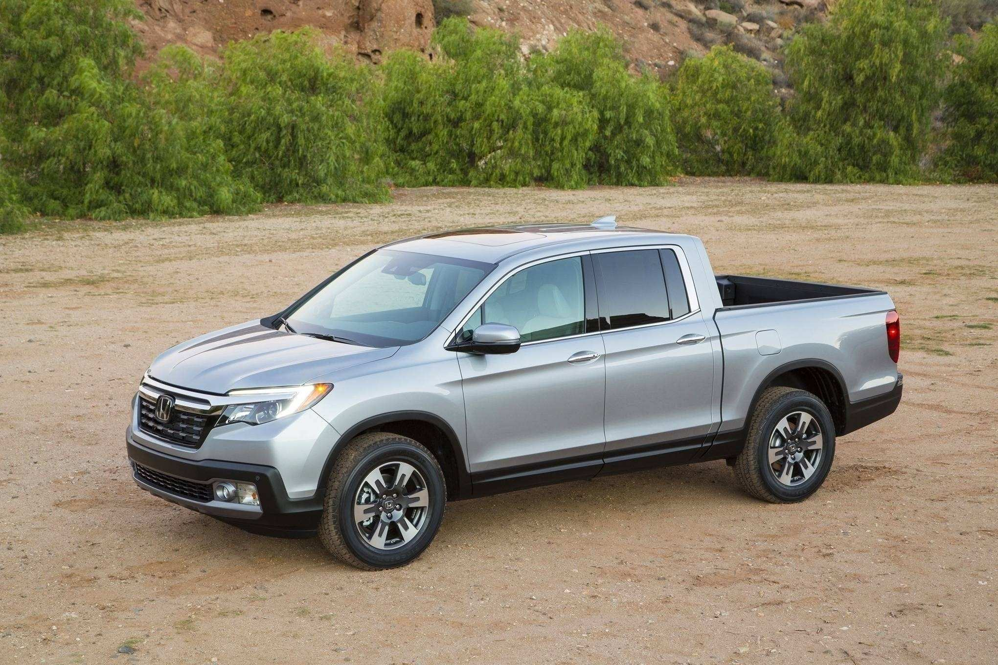 30 Best 2019 Honda Ridgelineand Release Date And Concept