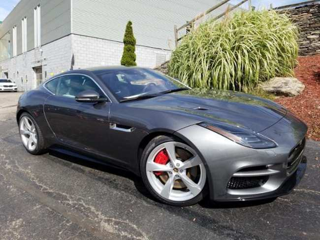 30 Best 2019 Jaguar F Type R Performance And New Engine