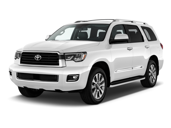 30 Best 2019 Toyota Sequoia Ratings