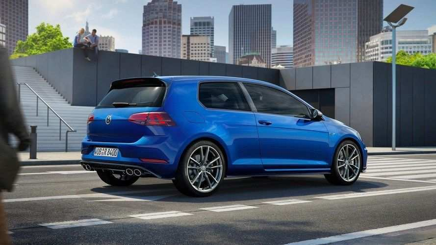 30 Best 2019 VW Golf R USA Redesign