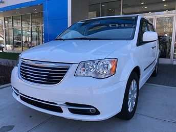 30 Best 2020 Chrysler Town Country Release Date