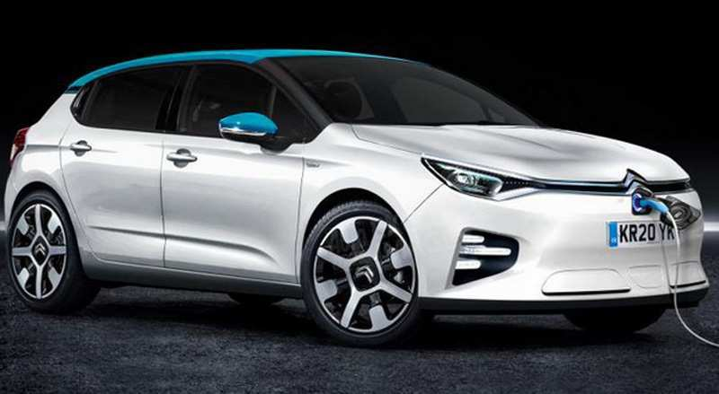 30 Best 2020 Citroen C4 Performance And New Engine