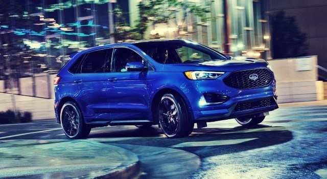 30 Best 2020 Ford Edge Engine