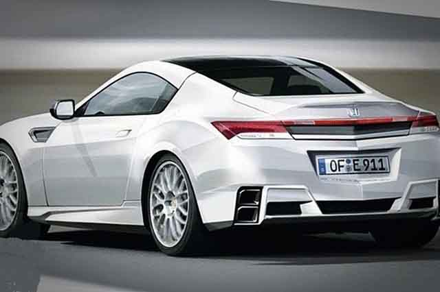 30 Best 2020 Honda Prelude Performance