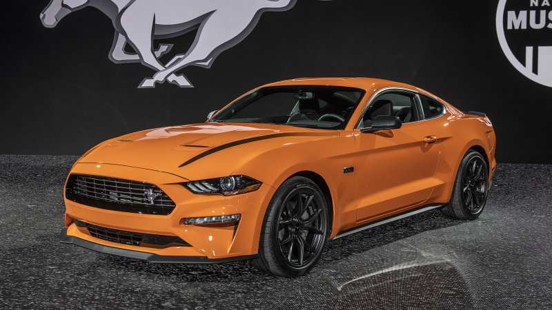 30 Best 2020 Mustang Style