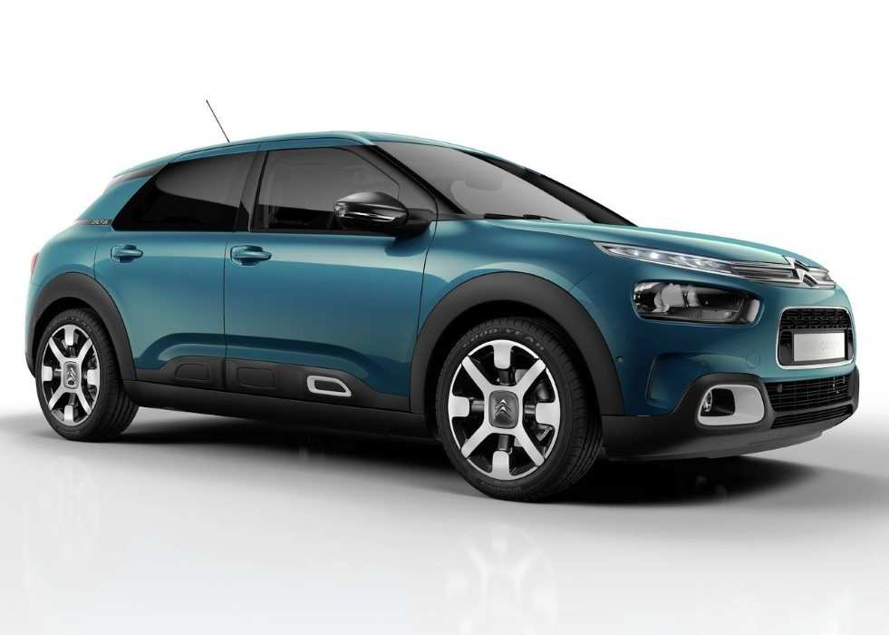 30 Best 2020 New Citroen C4 Release Date