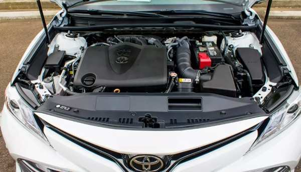 30 Best 2020 Toyota Camry Se Hybrid Redesign and Review