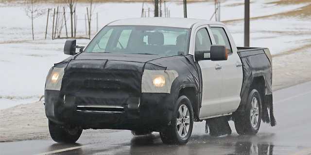 30 Best 2020 Toyota Hilux Spy Shots Spy Shoot