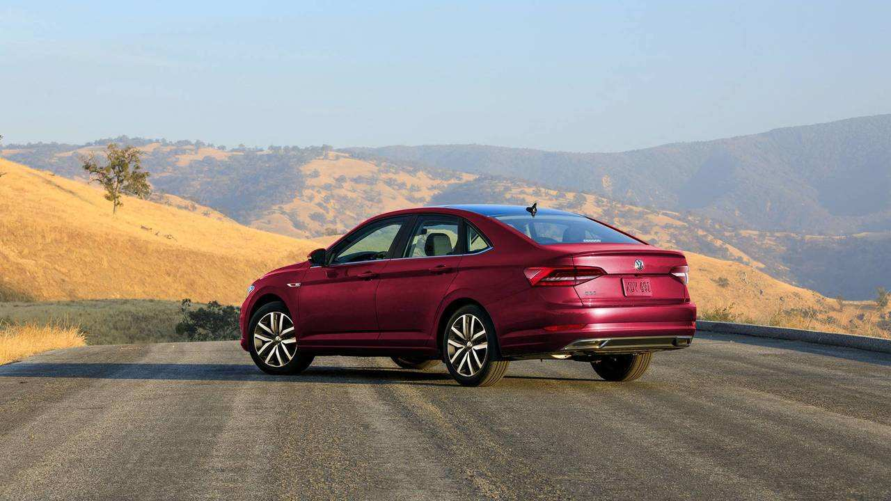 30 Best 2020 Vw Jetta Gli Review And Release Date