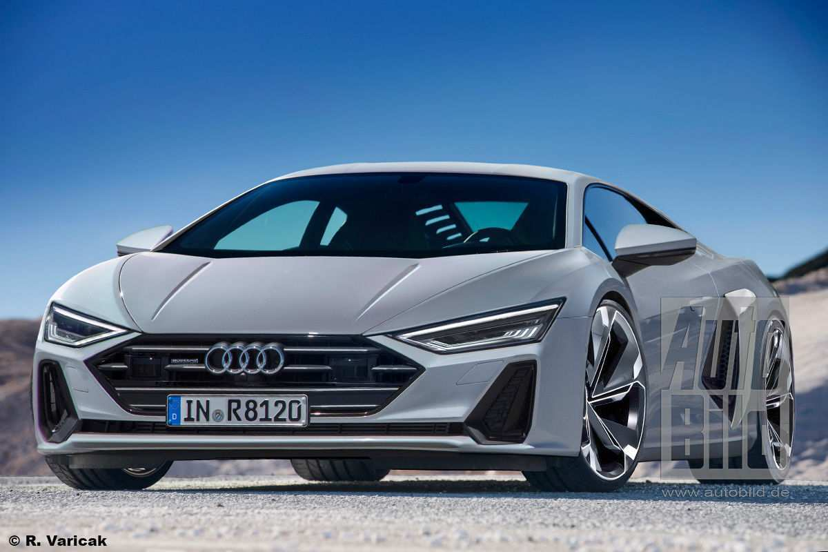 30 Best Audi In 2020 Speed Test