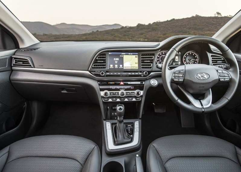30 Best Hyundai Elantra 2020 Interior Pricing