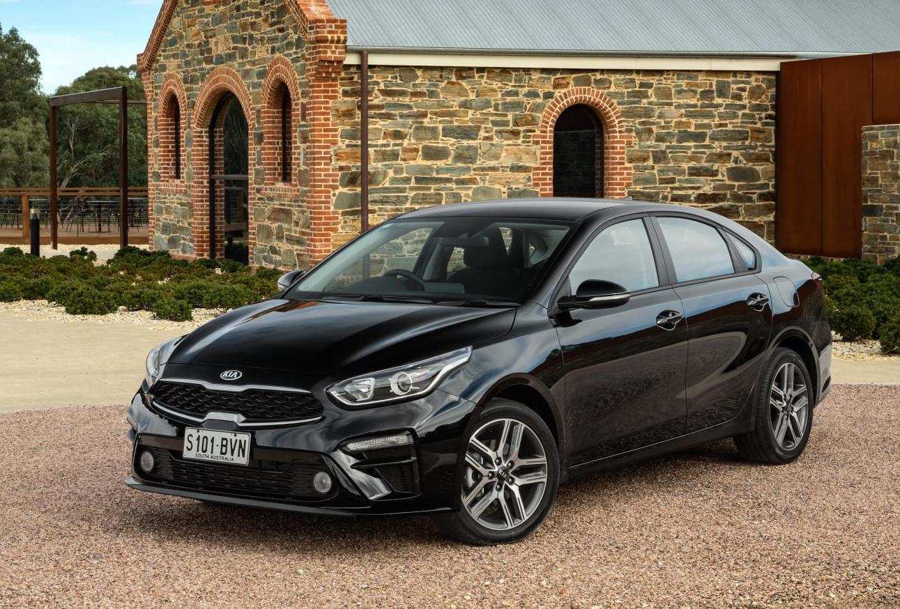 30 Best Kia Cerato 2019 Interior Model