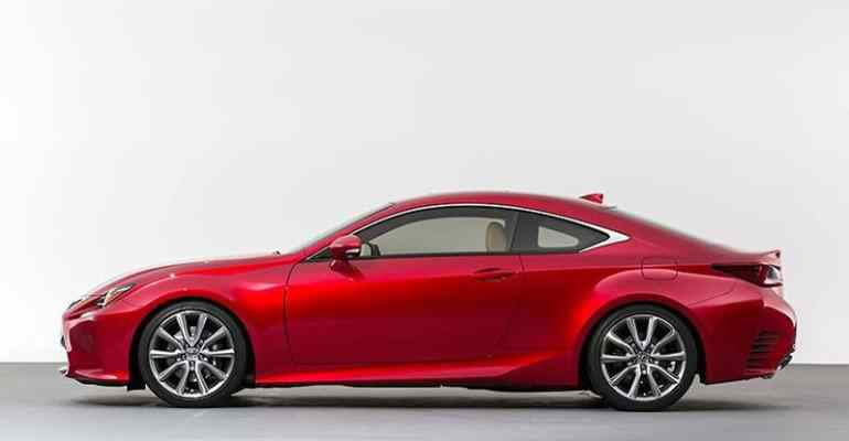 30 Best Lexus 2019 Coupe Speed Test