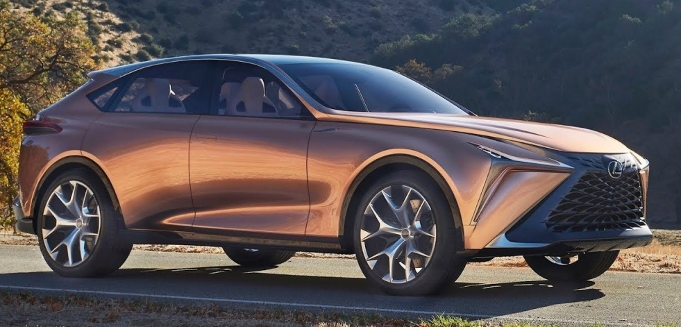30 Best Lexus Nx Hybrid 2020 Redesign And Concept