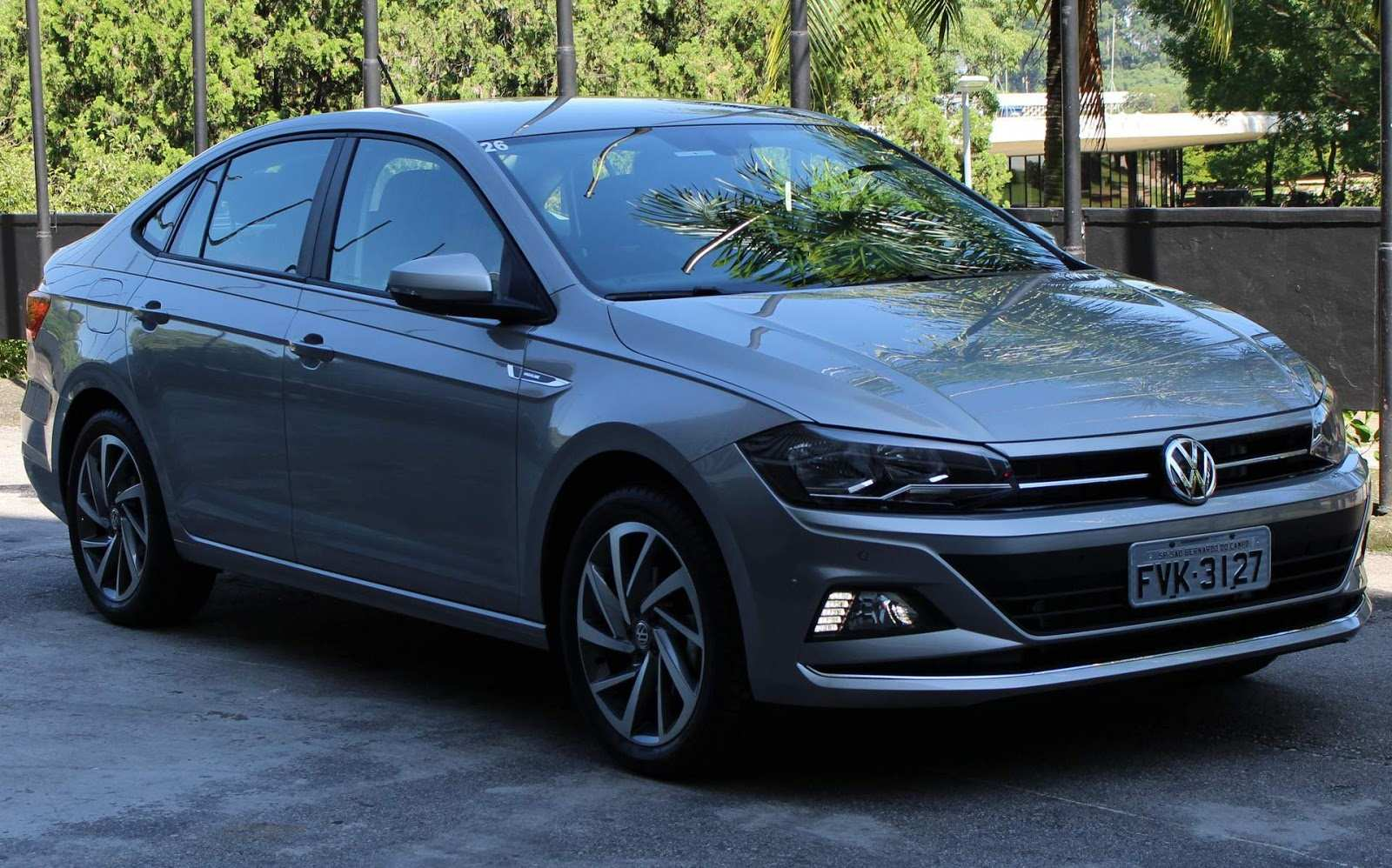 30 Best Linha Volkswagen 2019 New Model And Performance