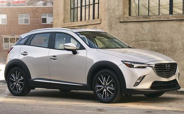 30 Best Mazda X3 2020 New Review