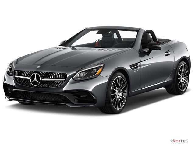 30 Best Mercedes Slc 2019 Rumors