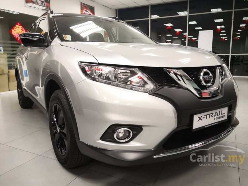 30 Best Nissan 2019 Malaysia Price And Release Date