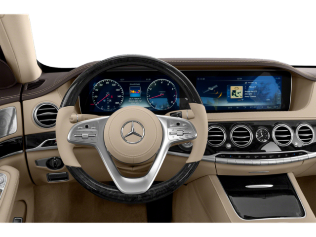 30 Best S560 Mercedes 2019 Exterior And Interior