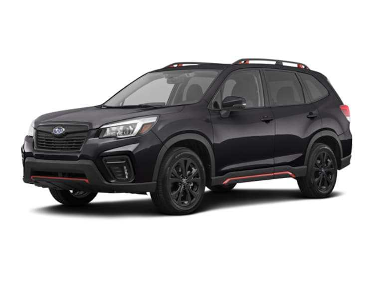 30 Best Subaru Sport 2019 Specs And Review