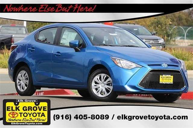 30 Best Toyota Ia 2019 Review