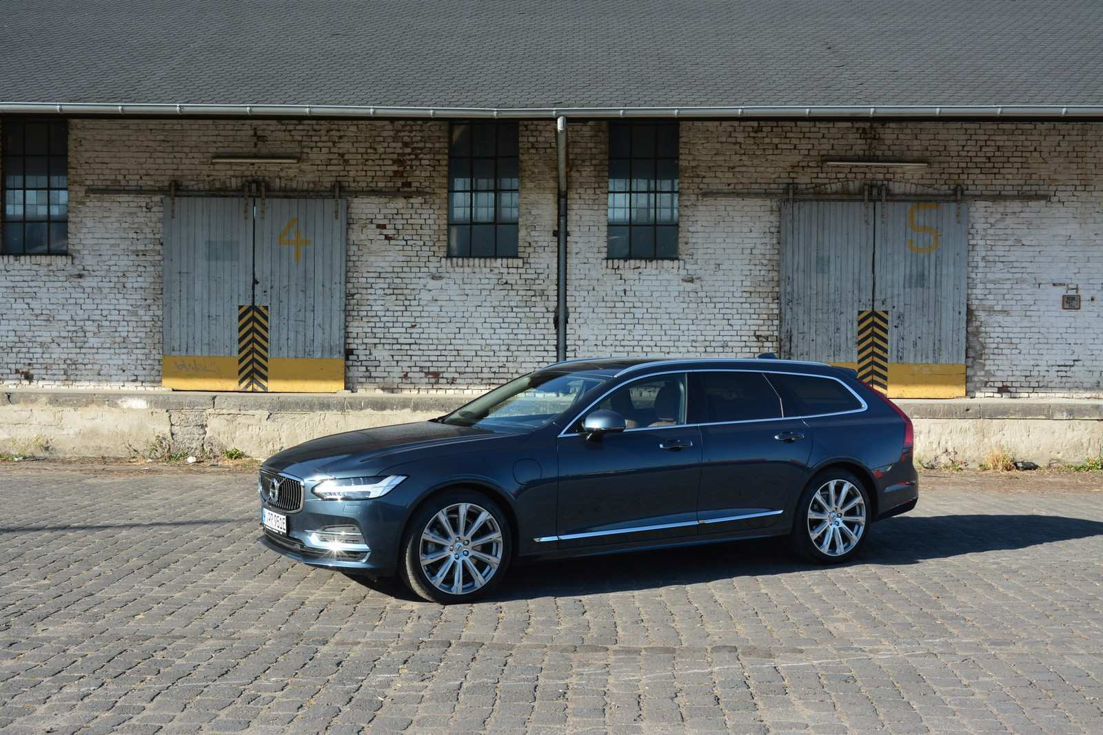 30 Best V90 Volvo 2019 Price And Release Date