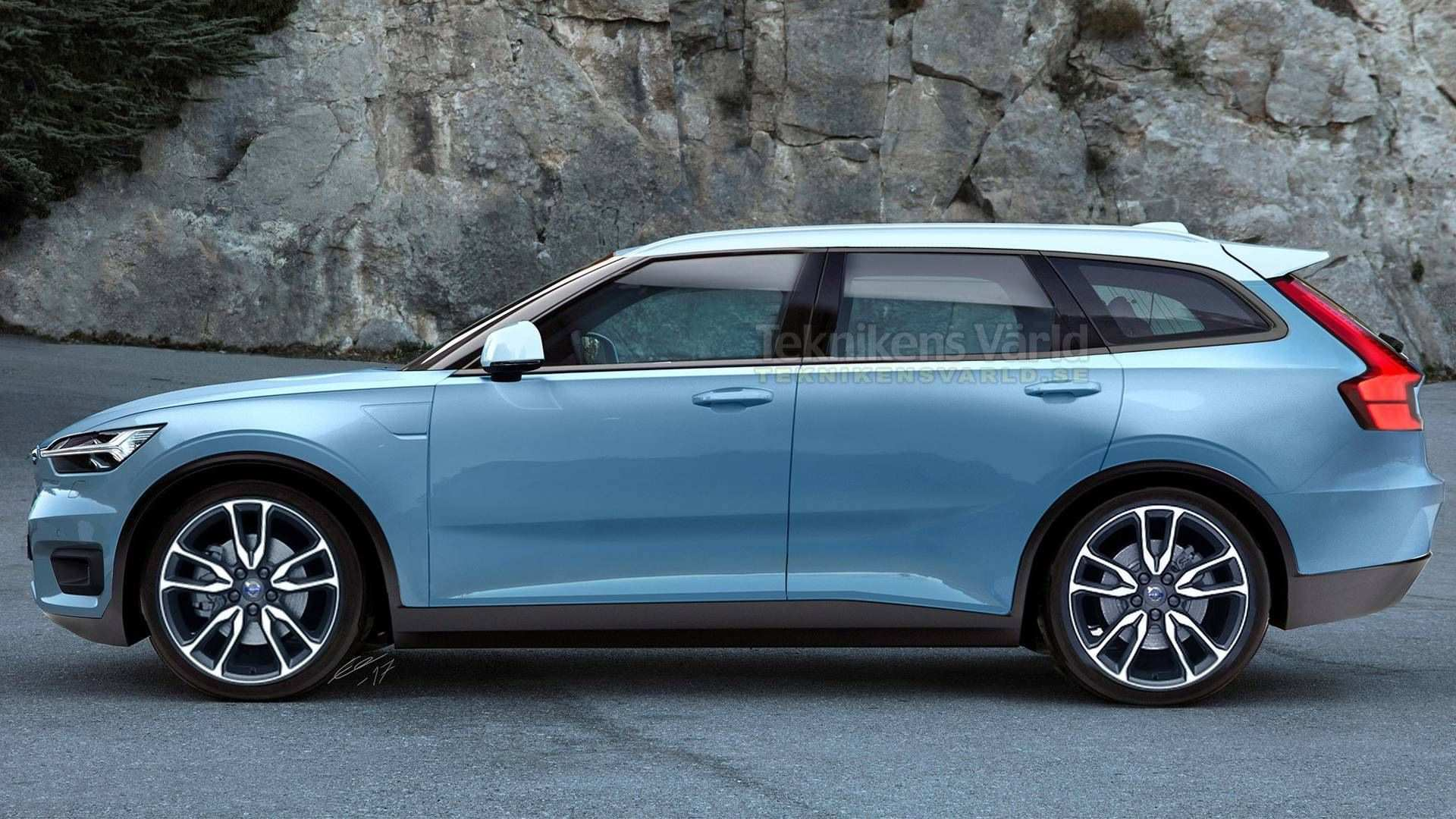 30 Best Volvo 2019 Release Date Style