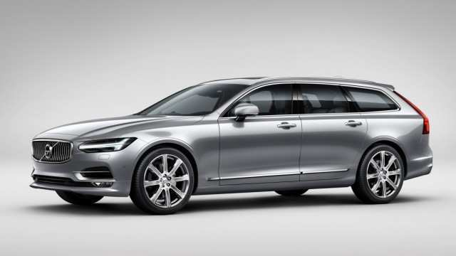 30 Best Volvo V90 Redesign And Review