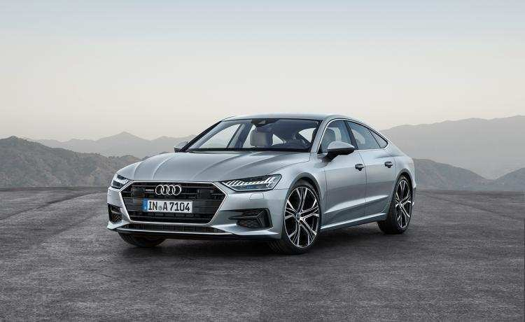30 New 2019 Audi A7 Colors Overview