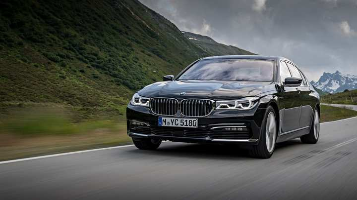 30 New 2019 BMW 7 Series Perfection New Model