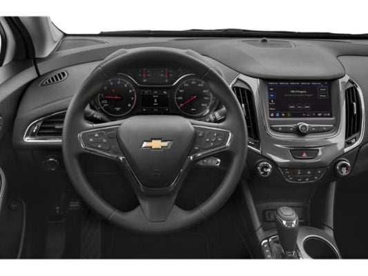 30 New 2019 Chevrolet Cruze Reviews
