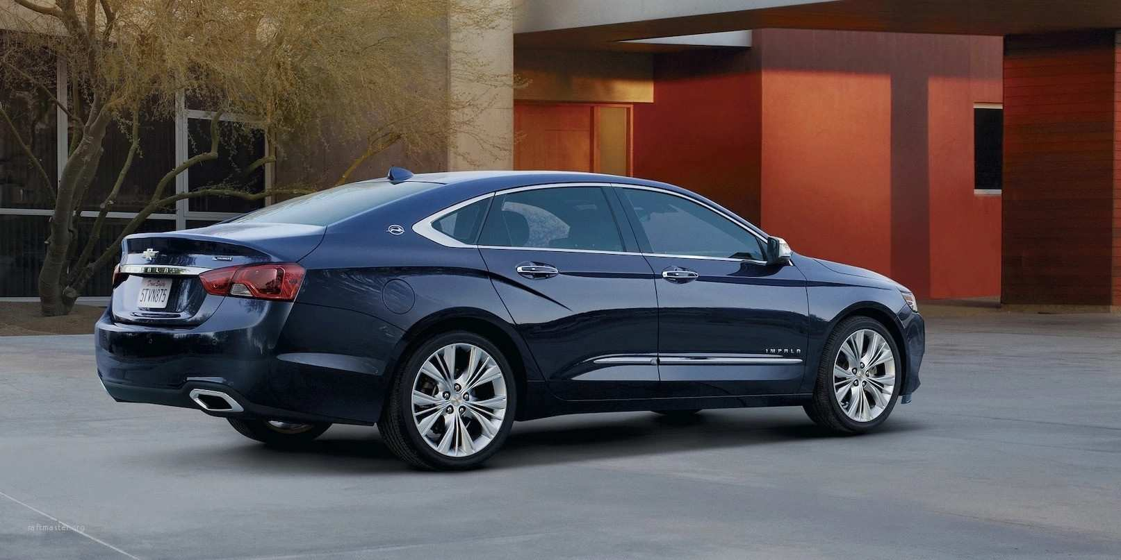 30 New 2019 Chevy Impala Ss Ltz Coupe Pricing