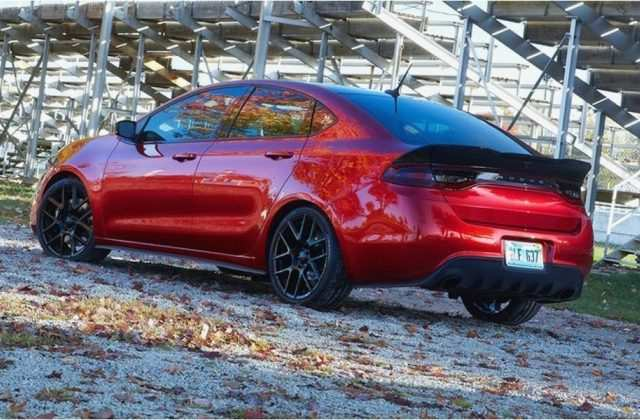 30 New 2019 Dodge Dart Srt4 New Concept