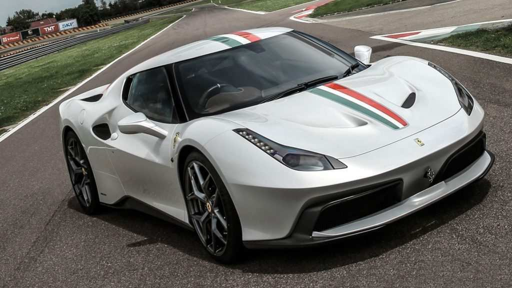 30 New 2019 Ferrari 458 Spider New Model And Performance