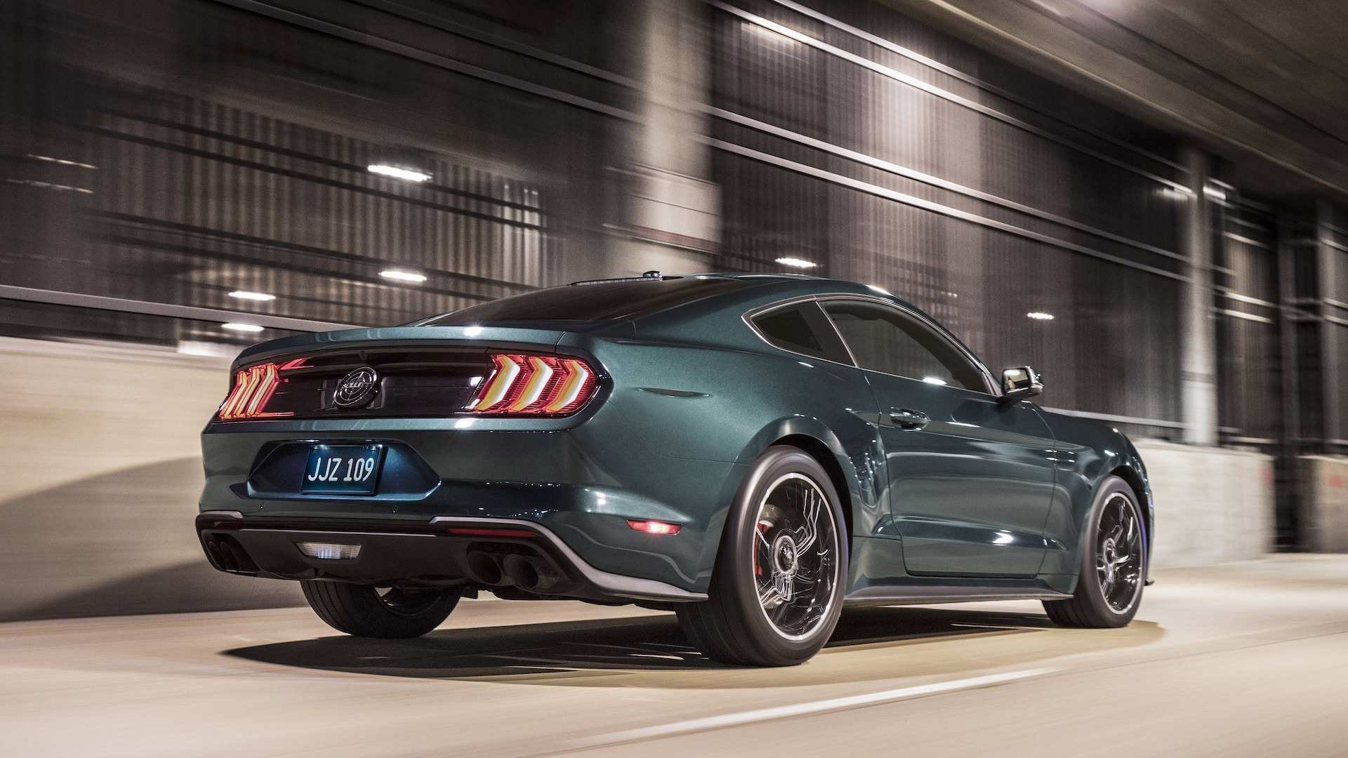 30 New 2019 Ford Mustang First Drive