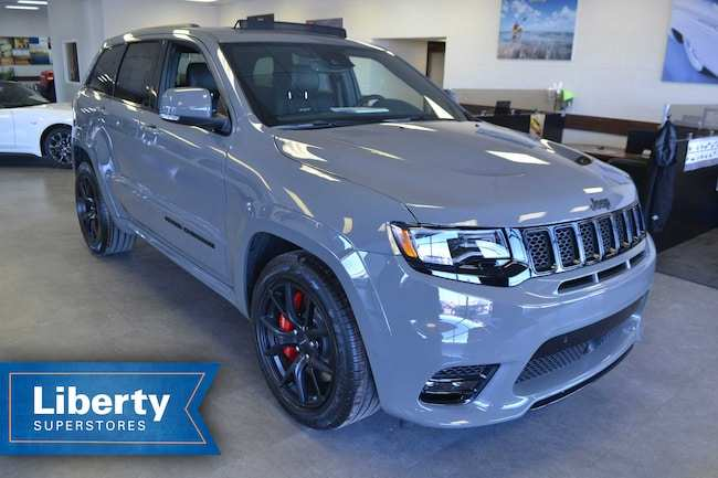 30 New 2019 Grand Cherokee Srt Picture