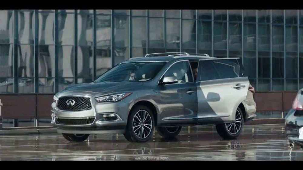 30 New 2019 Infiniti Commercial First Drive