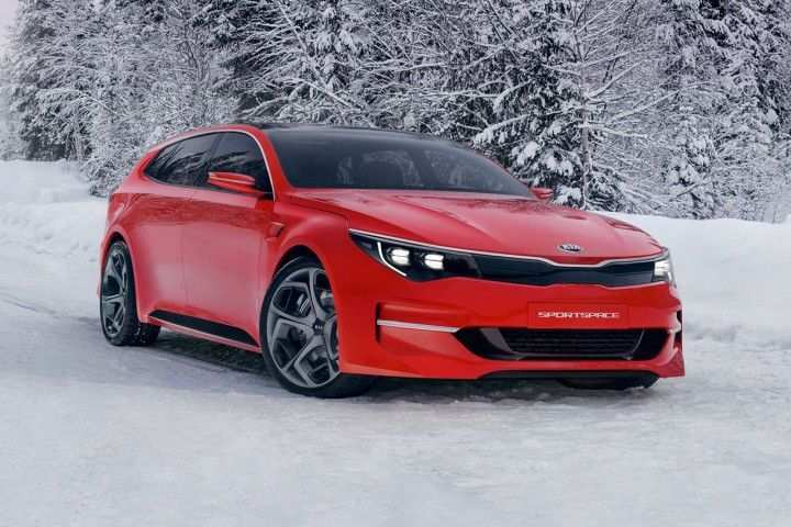 30 New 2019 Kia OptimaConcept Spesification