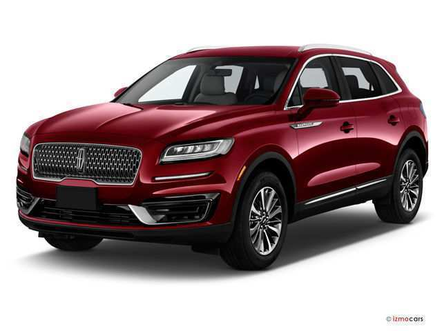 30 New 2019 Lincoln MKX Specs And Review