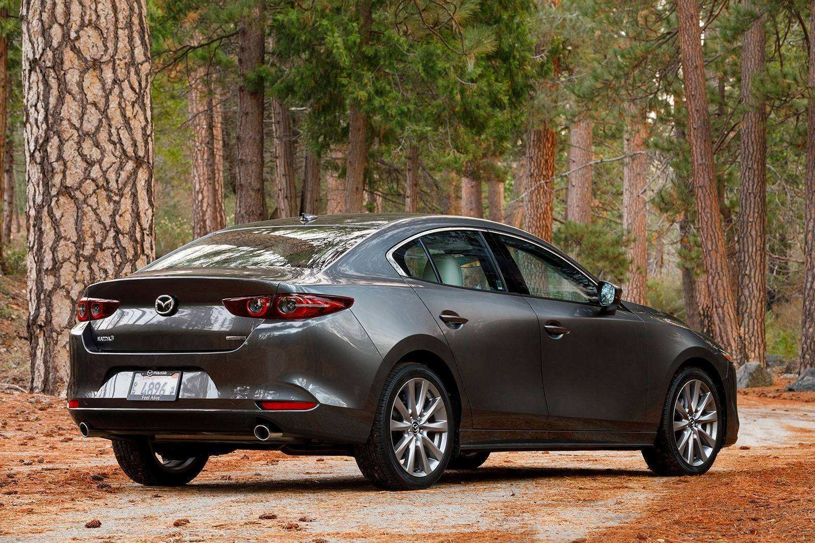 30 New 2019 Mazda Lineup Performance And New Engine