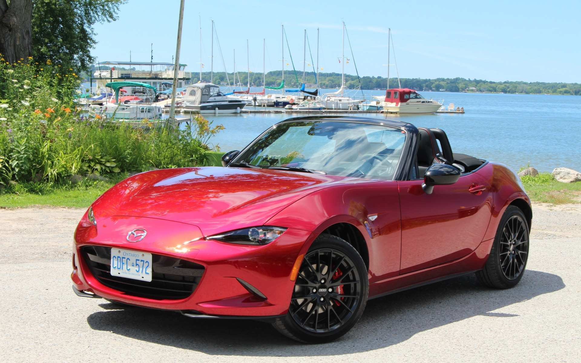 30 New 2019 Mazda Miata Engine