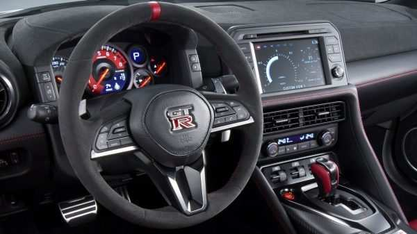 30 New 2019 Nissan Gt R Nismo Spesification