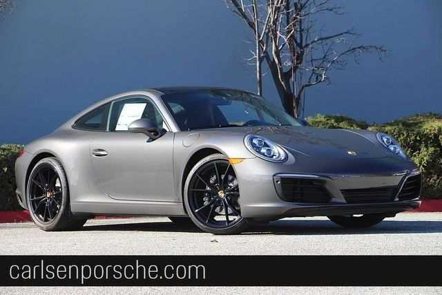 30 New 2019 Porsche 911 Carrera Pictures
