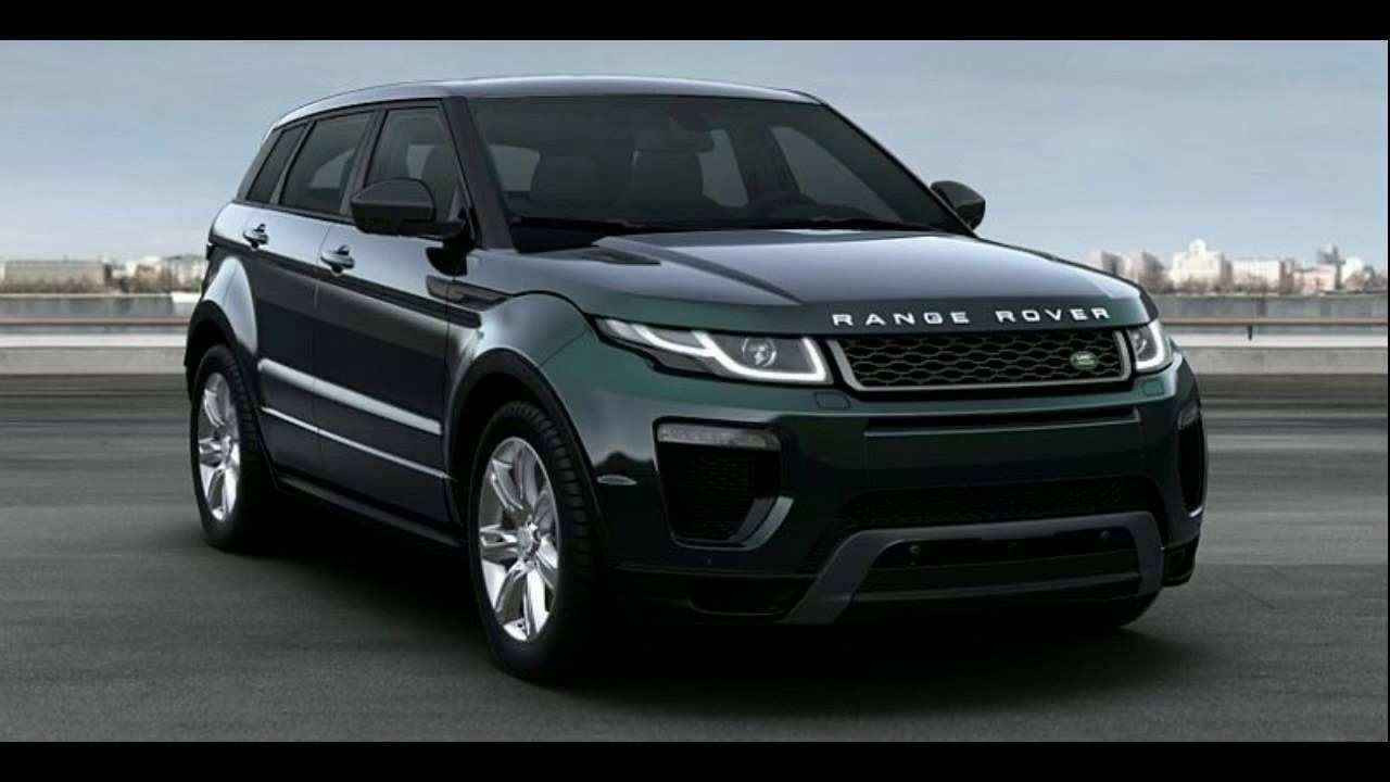 30 New 2019 Range Rover Evoque Xl Prices