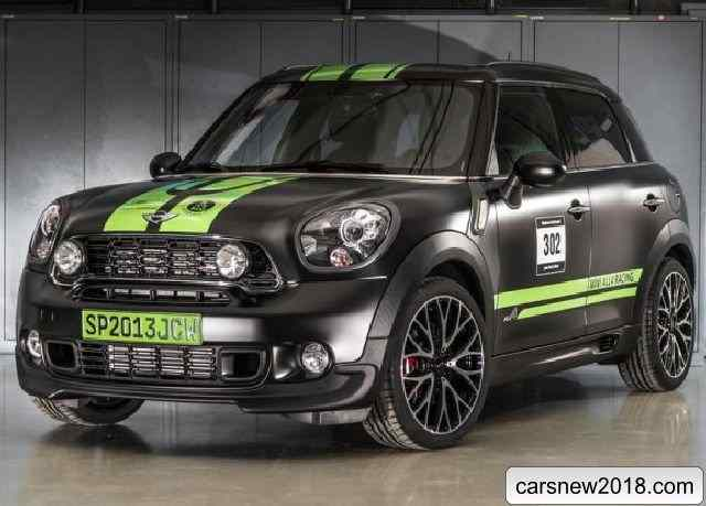 30 New 2019 Spy Shots Mini Countryman First Drive
