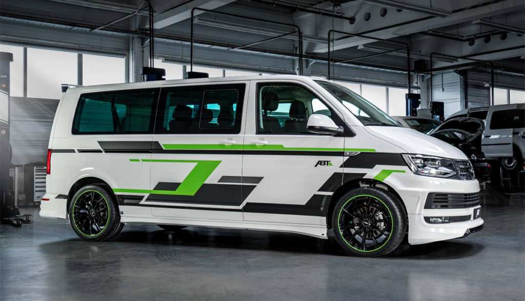 30 New 2019 VW Transporter Exterior And Interior